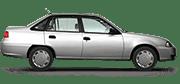Такси Симферополь Эконом класс